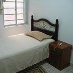 A room. Residencial Ikandire II.