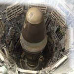 Titan Missile in the silo