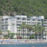 Photo of Quadas Hotel