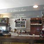Restaurant 'Il Giardino Dei Tigli'