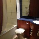Bathroom - Room 309