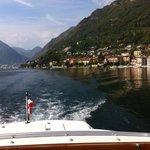 Boat Tour!