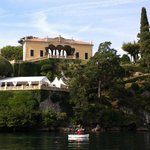 Island Mansion (rented out for functions)
