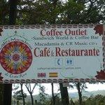 Фотография Cafe y Macadamia