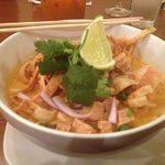 Khao Soi Chicken