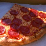 Lunch Special, Two Slices & Drink $4.99