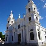 Church in Square