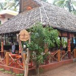 chill out lounge varkala