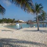 very clean beach!!!