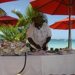 Jamaican cooking lessons