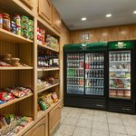 Suite Shop Convenience Store