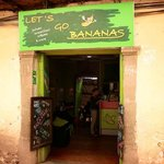 Photo of Let's Go Bananas
