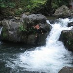 La fortuna swimming Hole ( Free!!)