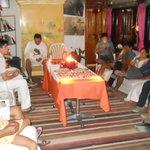 suculenta cena de año nuevo en casa maya de jose lima, variados platillos comb