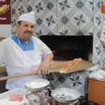 Best pide chef in Istanbul