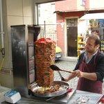 Best Doner Kebab in Istanbul