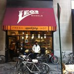 Photo of Leo's Bagels