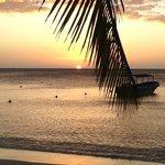coucher de soleil 17h40