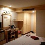 Foto de A A Pattaya Hotel