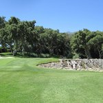 Valderrama Golf Course 4th hole