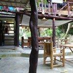 Reception - restaurant