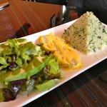 Tabouli Quinoa