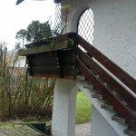 Gästehaus Pension Ehrlich Foto