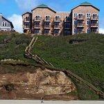 Inn at Nye Beach - Beach