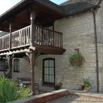 Cleeve Cottage four bedroom self catering cottage