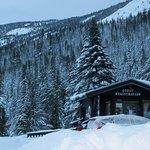 Silver Ski Chalet