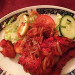 Agrah Indian restaurant