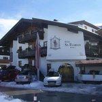 Hotel St. Florian Foto
