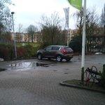 Parking Hotel