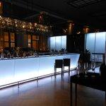 Hotel bar / restaurant