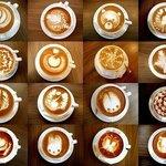класное кофе там гатовят!