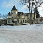 Zdjęcie Stafford's Bay View Inn