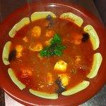 (djaj hara) yummmmi by al mezza