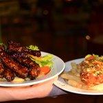 The Best BBQ Pork Ribs