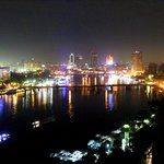 Our view - Nile
