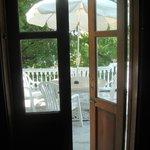 Balcony Master Suite