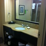 A picture of the bathroom