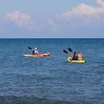 Try one of our kayaks