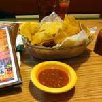 Best Mexican restaurant in Simpsonville!
