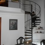 Spiral staircase!!