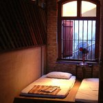 A single occupancy room