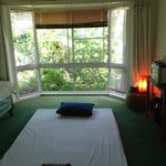 Day Spa - Thai/shiatsu massage room