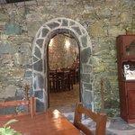 Restaurante Las Pozas