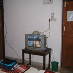 TV is Chargeable