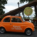 Restaurant Fattoria  la Tagliata