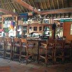 TJs Bar